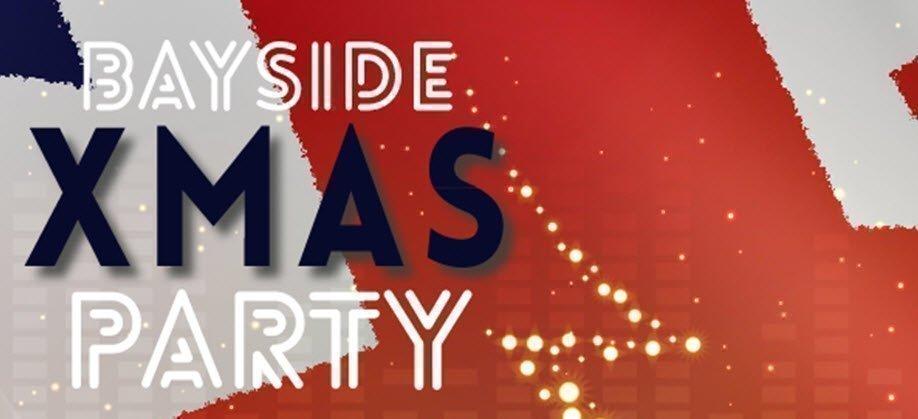 Bayside Christmas Party