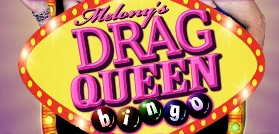 Drag Queen Bingo – Cambodia Fundraiser