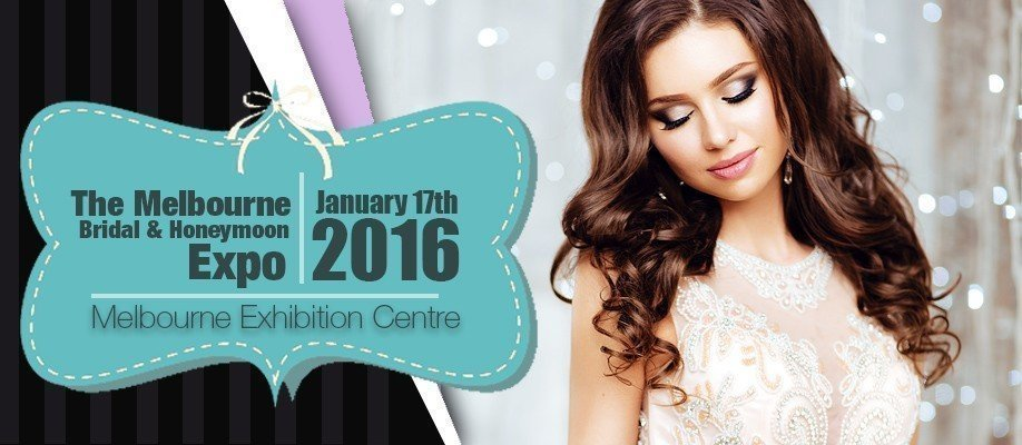 The Melbourne Bridal & Honeymoon Expo 2016