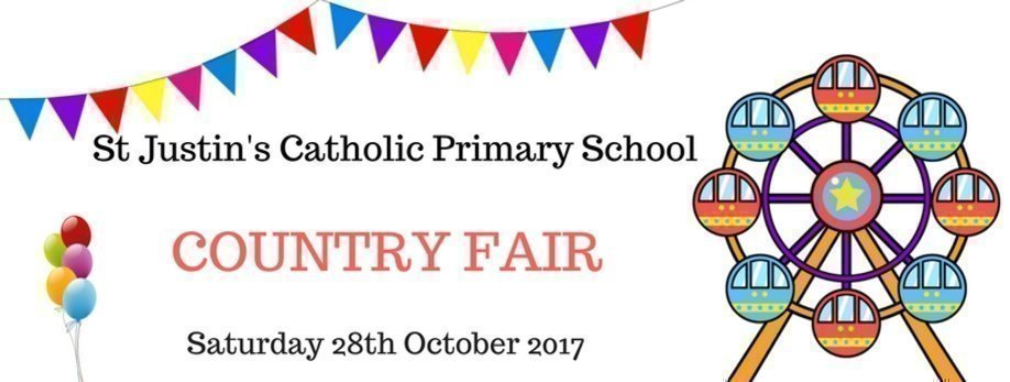 St Justin's Country Fair