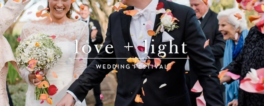 Love and Light Wedding Festival