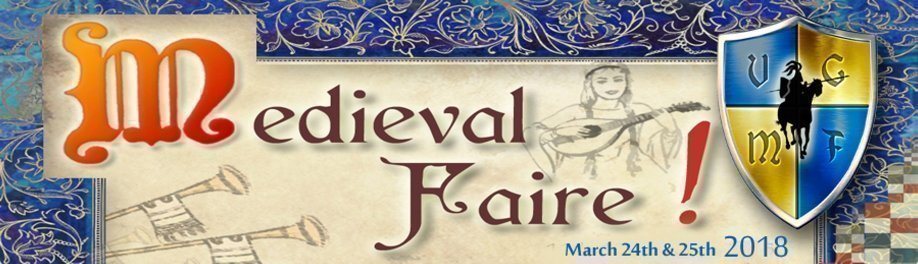 Victorian Goldfields Medieval Faire