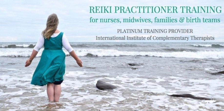Reiki Practitioner Training