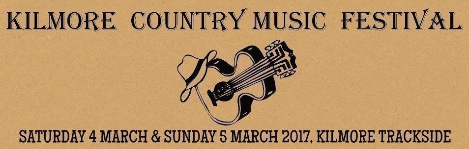 Kilmore Country Music Festival 2017