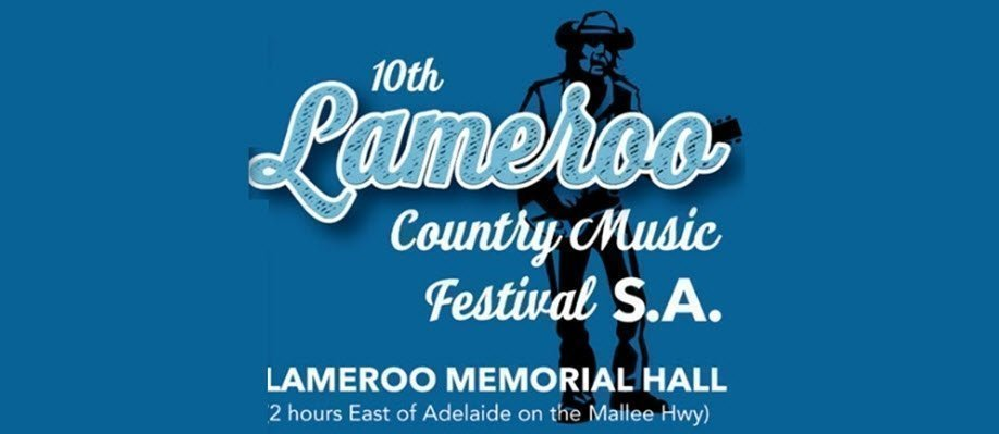 Lameroo Country Music Festival 2019