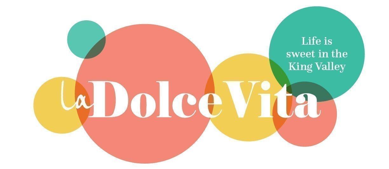 La Dolce Vita wine + food festival 2018