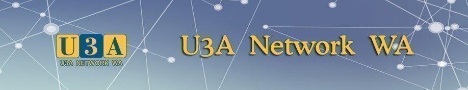 U3A Network WA State Conference