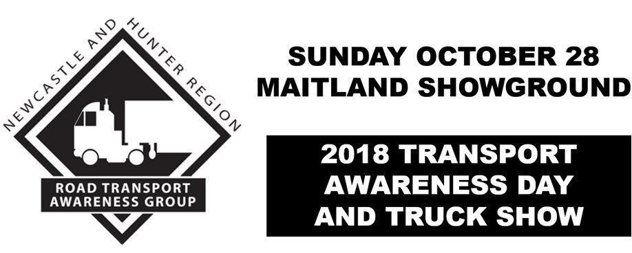 Newcastle & Hunter Transport Awareness Day 2018