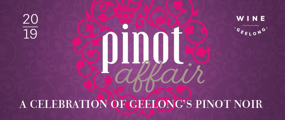 Pinot Affair 2019
