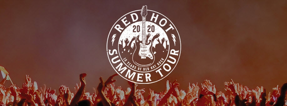 Red Hot Summer Tour 2020: Darwin