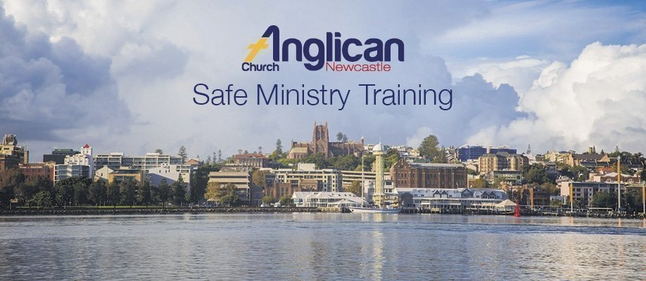 Safe Ministry Training Introduction Full Day Workshop | Denman