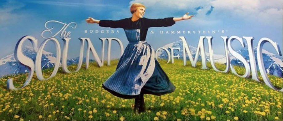SPAT Film Society presents singalong 'The Sound of Music'
