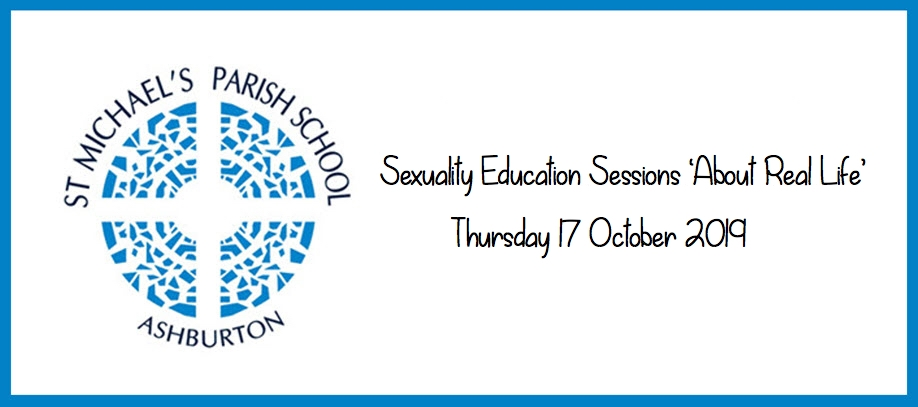 Sexuality Education Sessions 'About Real Life'