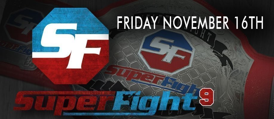 SuperFight 9