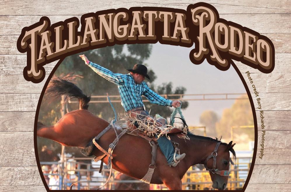 Tallangatta Pro Rodeo 2019