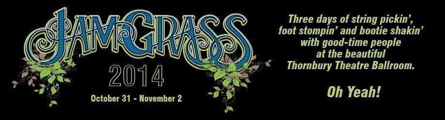 JamGrass Music Festival 2014