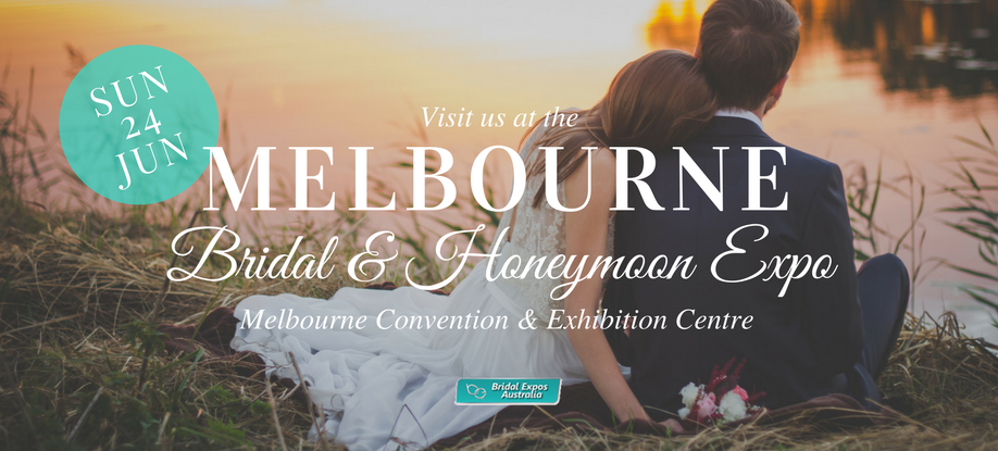 The Melbourne Bridal & Honeymoon Expo 2018