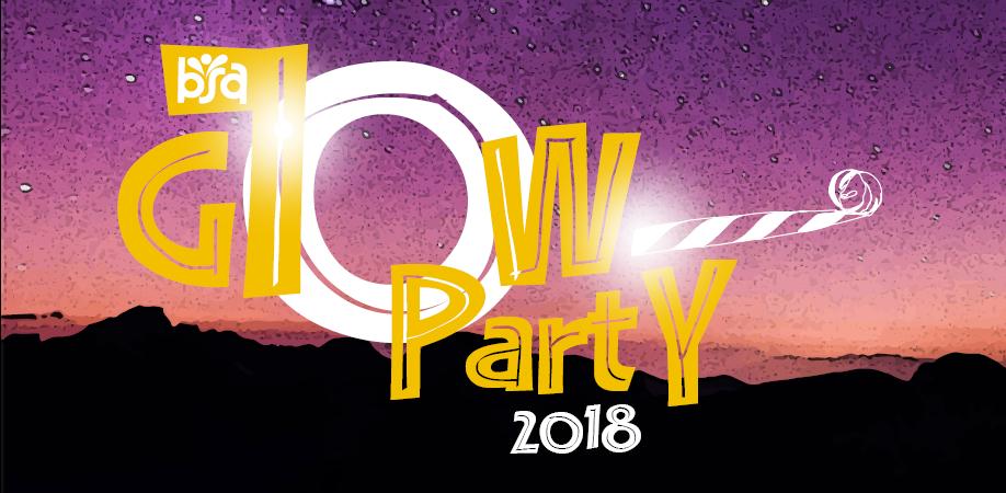 O Week Glow Party