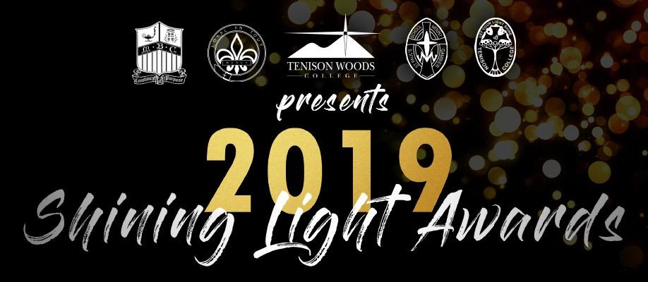 Shining Light Awards 2019
