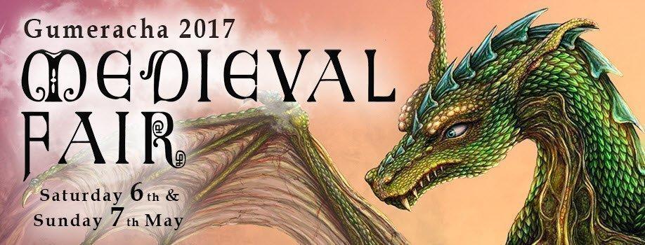 Gumeracha Medieval Fair 2017