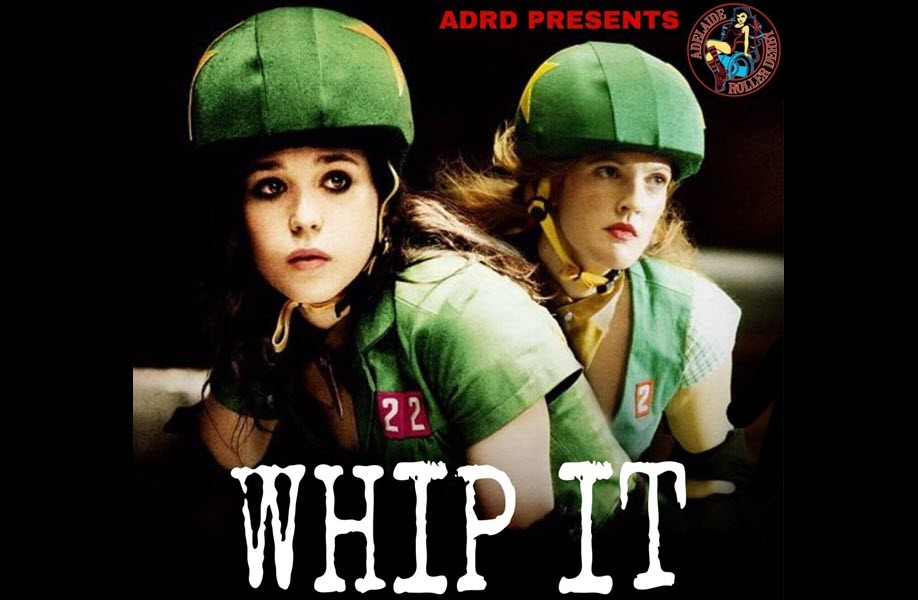 Whip It - 10 Year Anniversary Screening