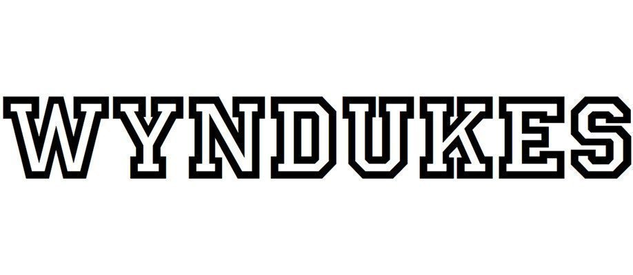 Wyndukes Term 1, 2018