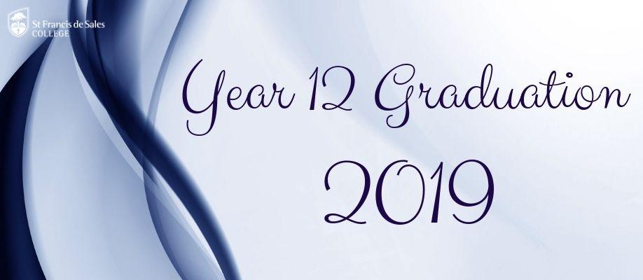 Year 12 Graduation