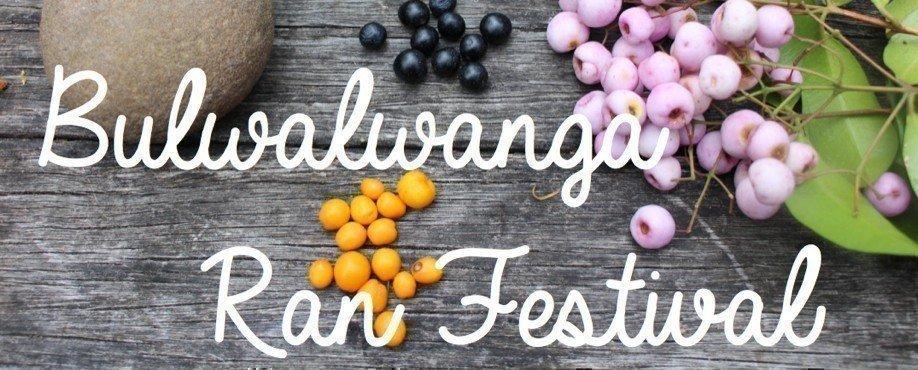 Bulwalwanga Ran Festival