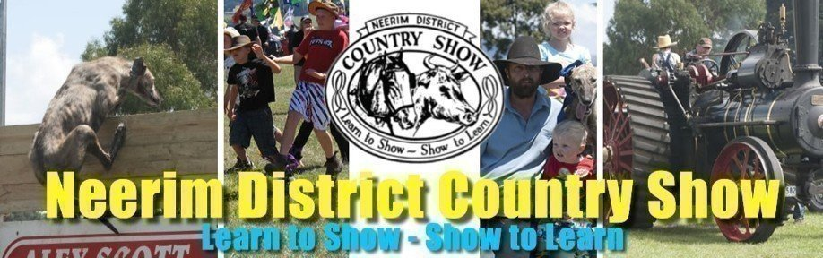 Neerim District Rodeo & 100th Neerim District Country Show