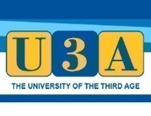 University of the Third Age pr...