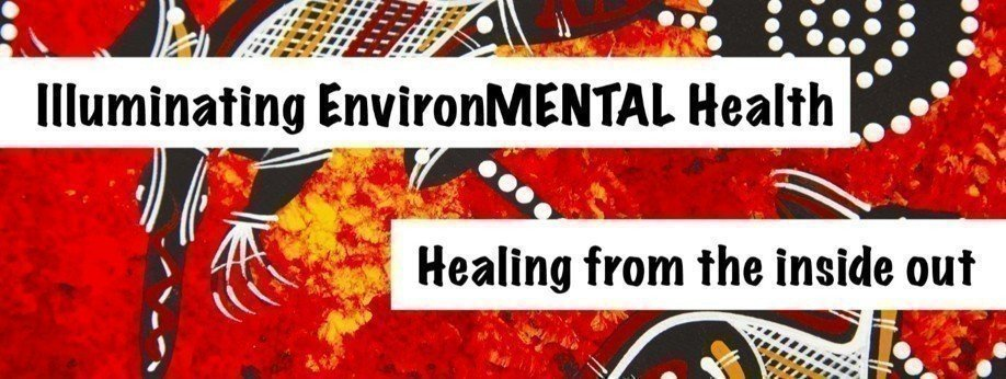 Illuminating EnvironMENTAL Health: Healing from the Inside Out