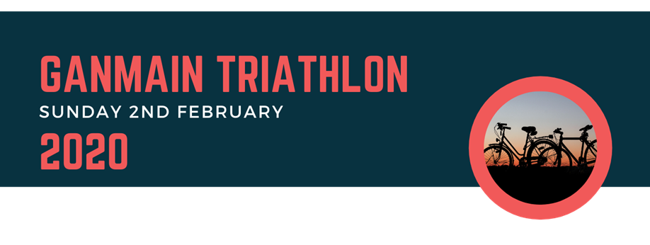 Ganmain Triathlon 2019