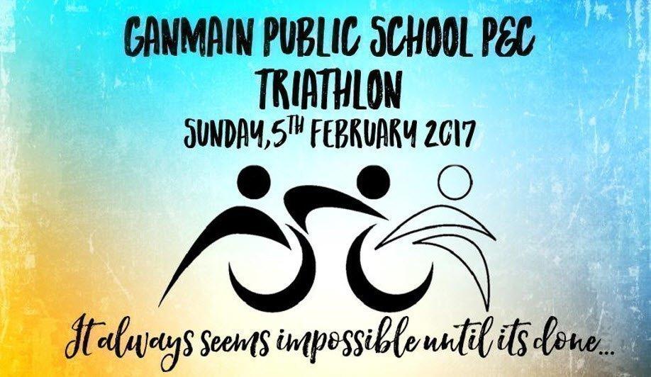 Ganmain Public School P&C Triathlon