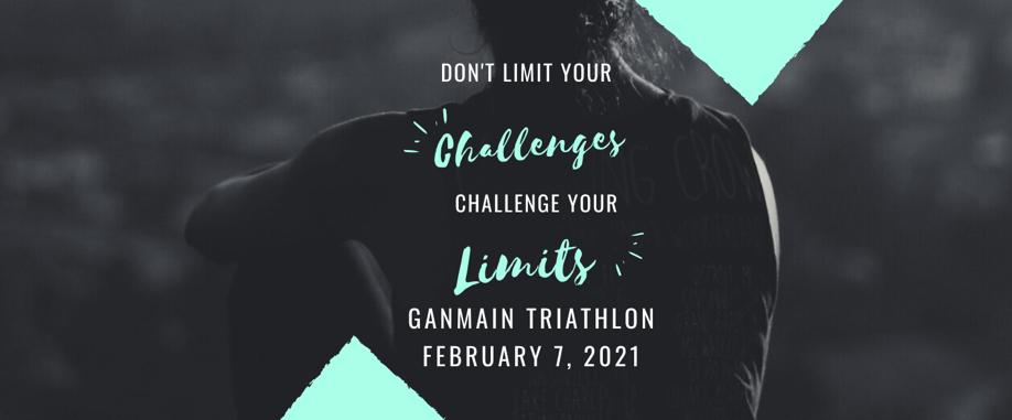 Ganmain Triathlon 2020