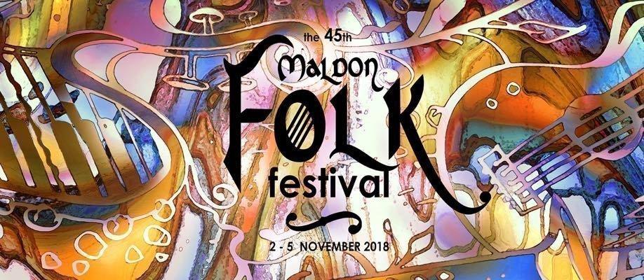Maldon Folk Festival 2015