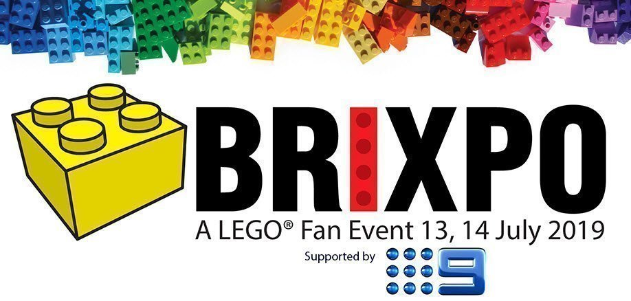Brixpo 2019 | SAT 13 JULY, 12PM