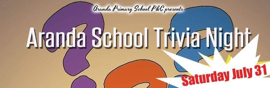 Aranda School Trivia Night