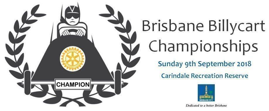 Brisbane Billycart Championships 2018