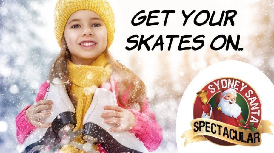 Sydney Santa Spectacular: Saturday 16 December 2017