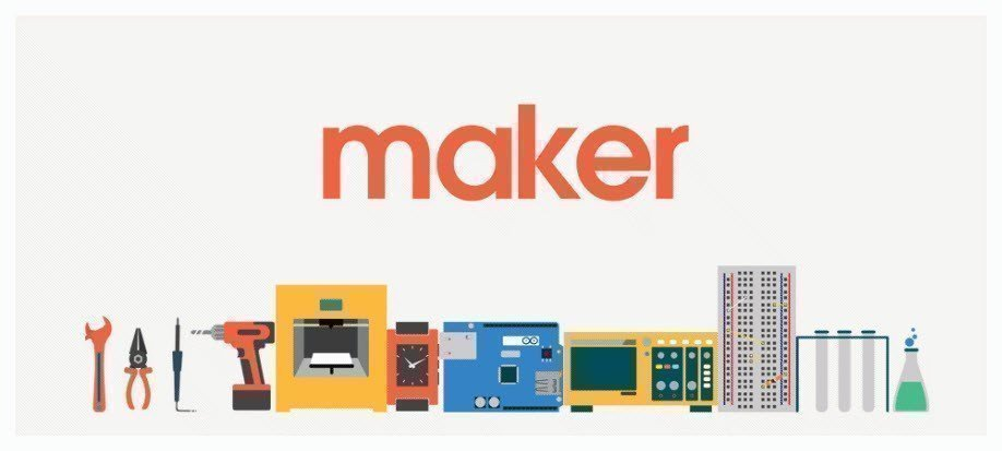 maker a documentary on the maker movement