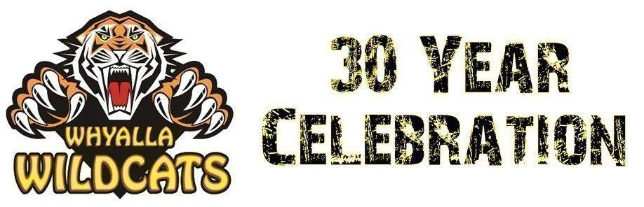 Wildcats Basketball Club 30 Year Celebration