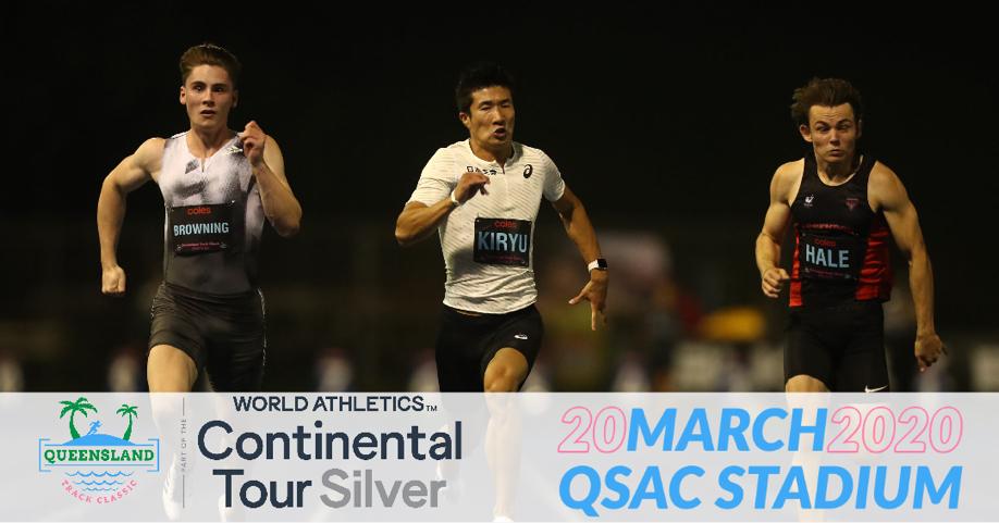 Queensland Track Classic 2020