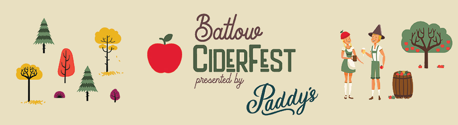 Batlow CiderFest 2021