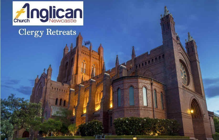 Clergy Retreat 3 | Traditional Silent Retreat