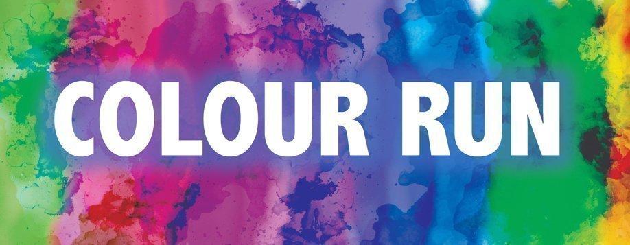 Bundaberg 5k Colour Fun Run