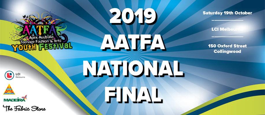 AATFA National Final