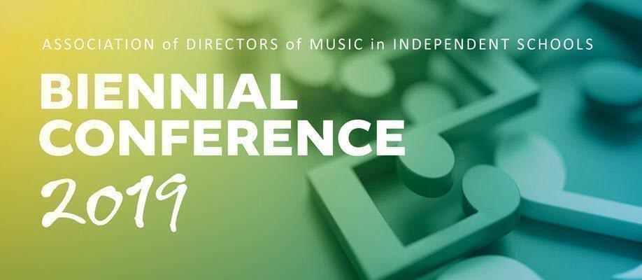 ADMIS Biennial Conference 2019