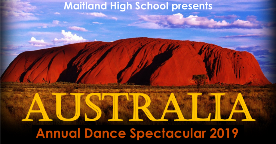 Maitland High School Dance Spectacular - Australia