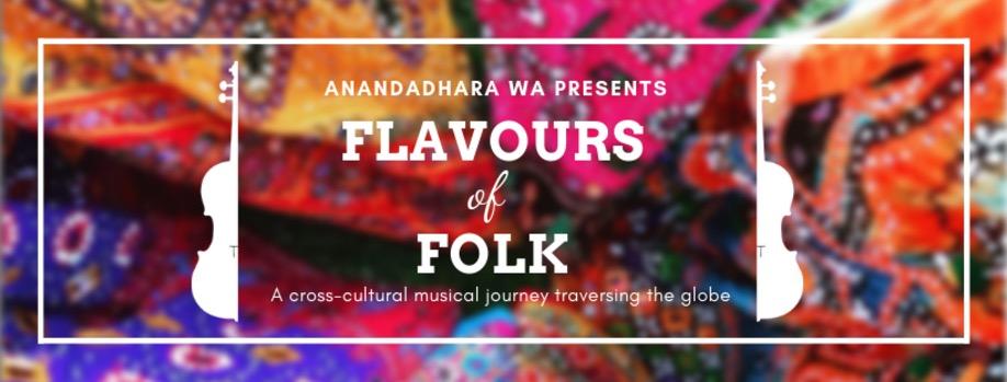 Flavours of Folk