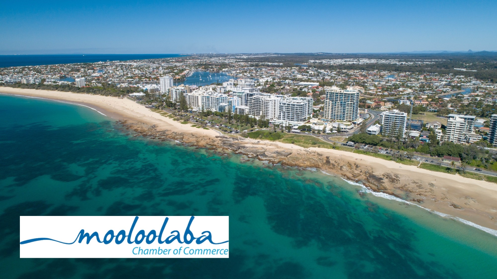 Mooloolaba Chamber of Commerce Annual General Meeting and Social Gathering